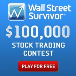 2 Great Stock Trading Games