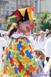 wynajem klauna