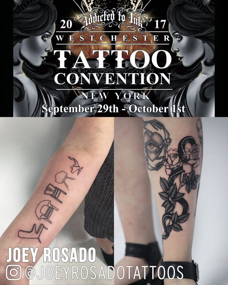 78 best tattoos by joey rosado images on pinterest for Best tattoo shops in brooklyn