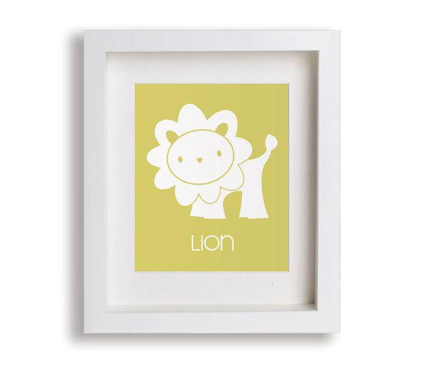 13 best Safari Nursery Art Prints images on Pinterest | Safari ...