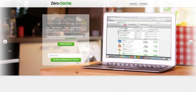 Zéro Gachis, consommez responsable etéconomisez
