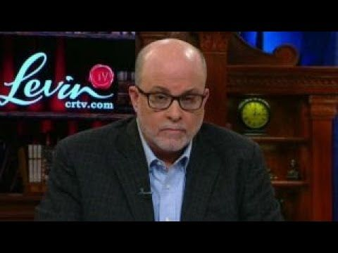 Mark Levin: It's time for FISA court judges to face scrutiny - YouTube