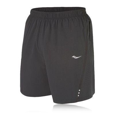 Saucony Run Lux III Pantalones cortos para correr picture 1