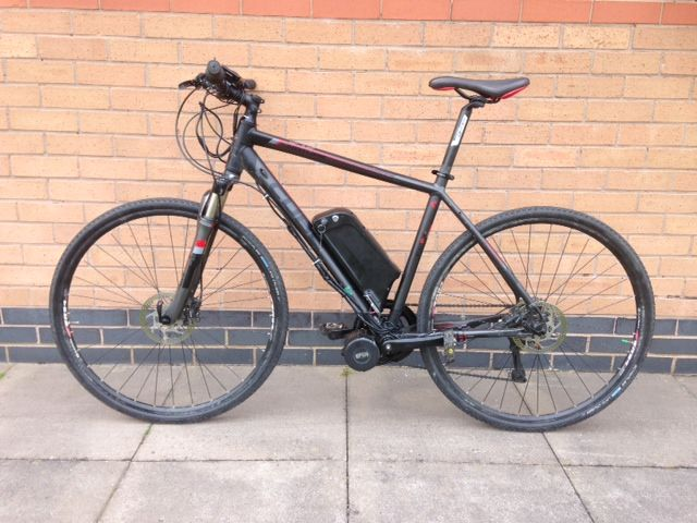 Cube Cls Electric Bike Conversion Electric Bike Kits Electric