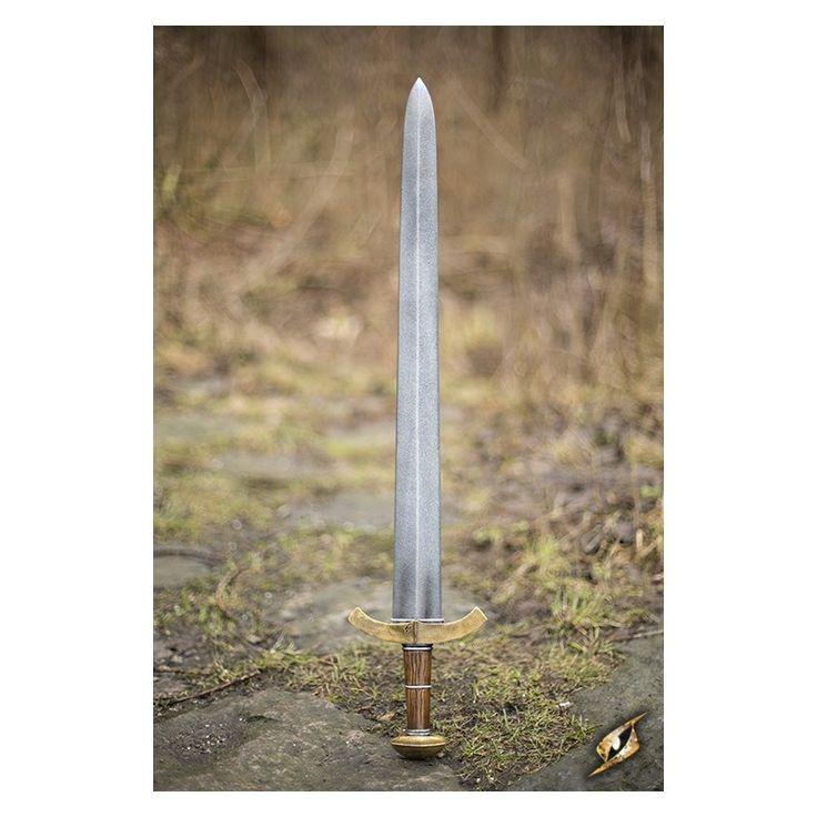 Rekwizytornia Sklep LARPowy - Squire Sword 85cm. Hybryda broń larpowa nowej generacji Epic Armoury.