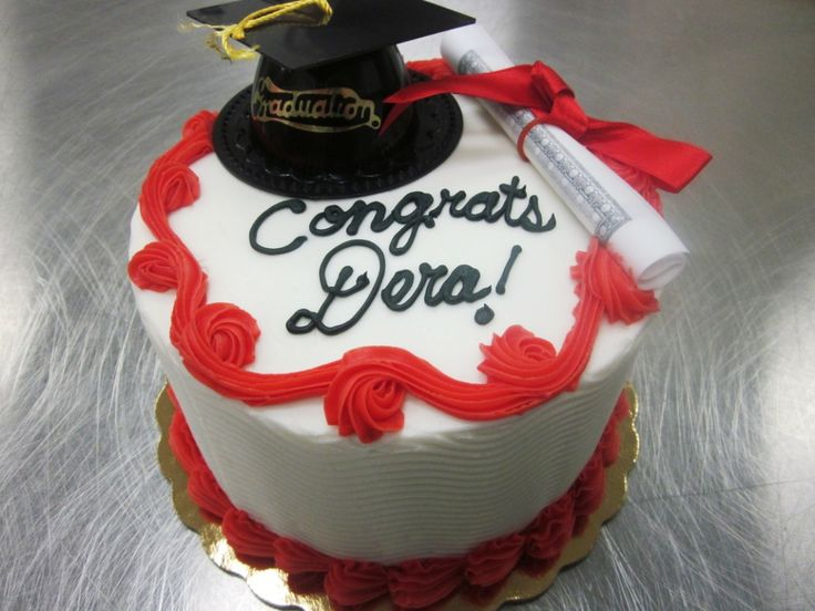 Simple Cake Designs For Graduation : 111 best images about graduation ideas on Pinterest ...