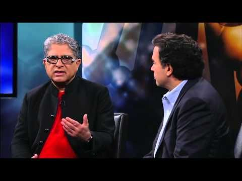 An Introduction to Super Genes by Deepak Chopra and Rudy Tanzi - YouTube