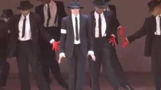 Michael Jackson 1995 MTV Video Music Awards Performance