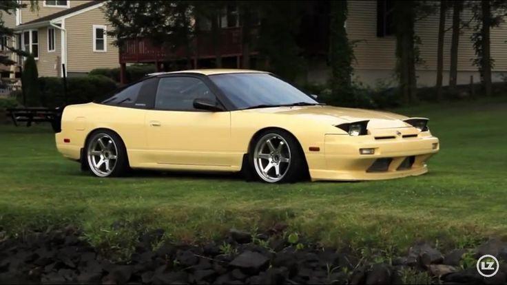 Nissan240sx