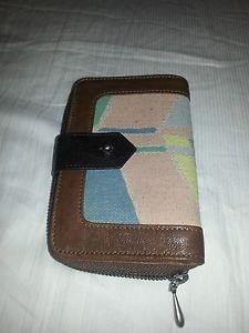 Nancybird wallet