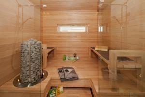 Rantakivi - Sauna