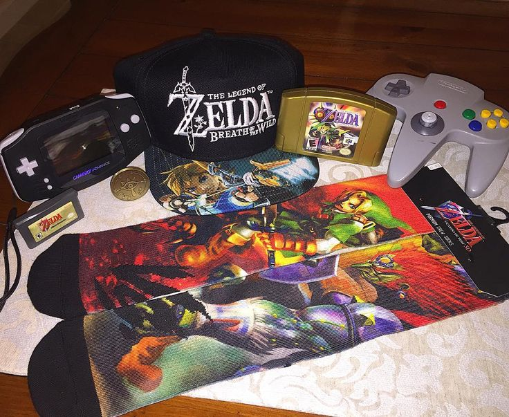 #zeldabreathofthewild Is on my wish list and Im hurting for a copy and a #nintendoswitch! But in anticipation of getting the game I picked up some #zelda socks to rock and a slamming hat to match from @spencers ! If you guys are looking for some gear to rep your inner geek then head over to Spencers Online store and pick up so killer stuff  #nintendo #thelegendofzelda #legendofzelda #videogames #gamergirl #gamer http://ift.tt/2oZwAaA