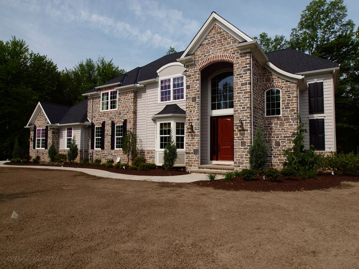 17 Best Images About Perrino Home Exterior Design On Pinterest Mansions Home And Side Porch