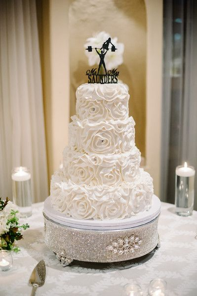 california garden  elegant wedding cakes and love photography on pinterest