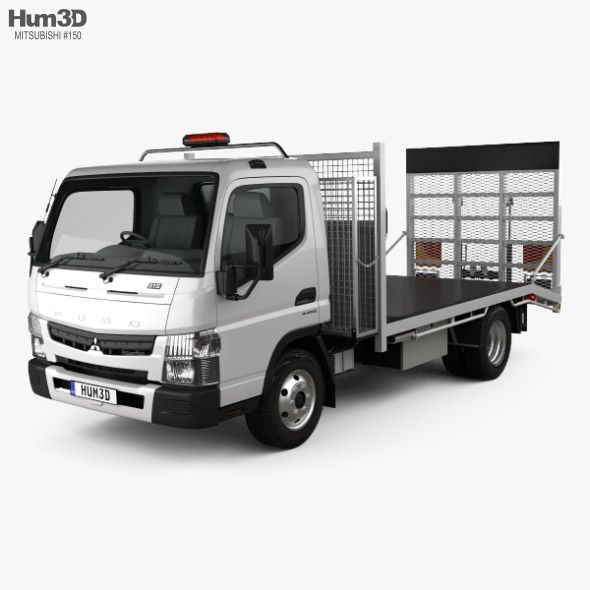 Mitsubishi Fuso Canter 815 Wide Single Cab Tilt Tray Beaver Tail Truck 2016 In 2021 Trucks Mitsubishi Mitsubishi Truck