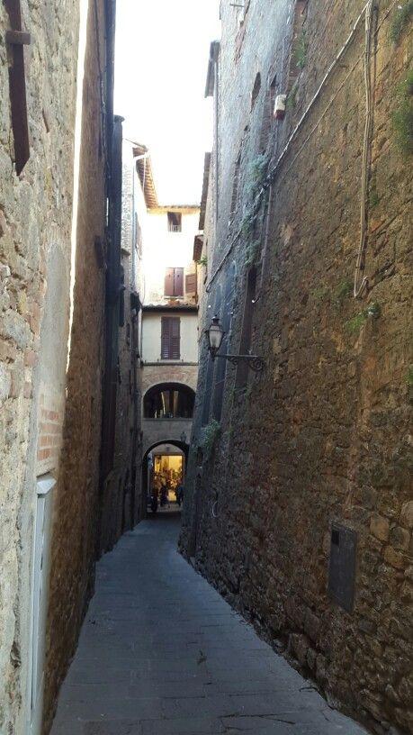 Italy Volterra