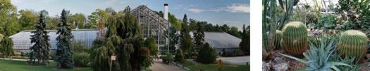 Cincinnati Parks - Cincinnati, Ohio, Krohn Conservatory, Eden Park, Krohn Events - CincyParks.com