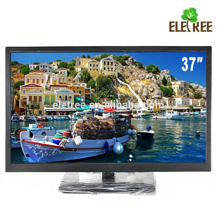 Best sale flat screen tv wholesale with usb port/37 inch led television