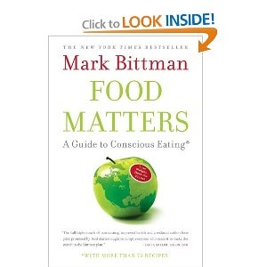 Mark Bittman. The minimalist.