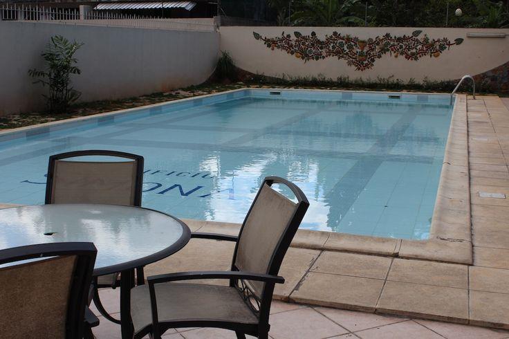 Penthouse Vista ||  #Cuba #Havana #Travel #LuxuryHomes #DreamVacation ||  ||  Cuba Stay || http://www.cubastay.com/rooms/penthouse-vista/