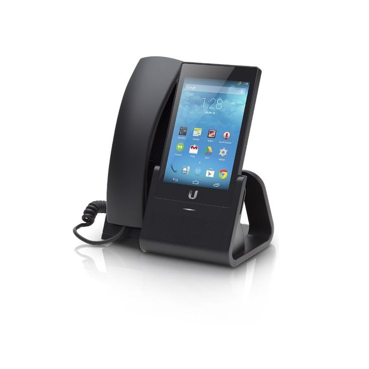 Unifi Voip Desktop PHONE