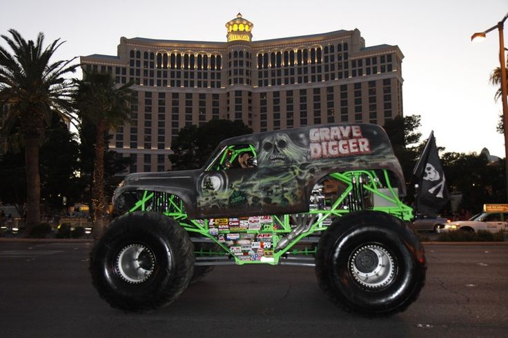 1000+ images about Monster Trucks on Pinterest | Monster ...