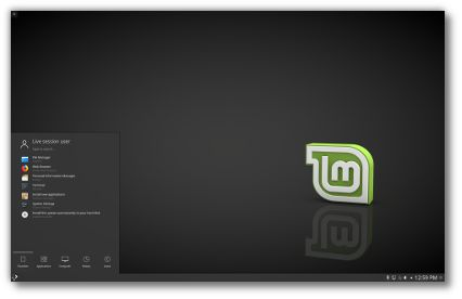 "The team is proud to announce the release of Linux Mint 18.3 ""Sylvia"" KDE Edition.  Linux Mint 18.3 Sylvia KDE Edition Linux Mint 18.3 is a long term support release which will be supported until 2021. It comes with updated software and brings refinements and many new features to make your de..."