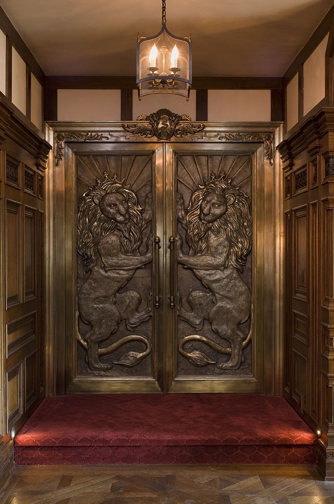 86 Best Dramatic Entry Doors Images On Pinterest Entry Doors