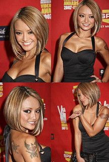 tila tequila bob | by limecoconut88