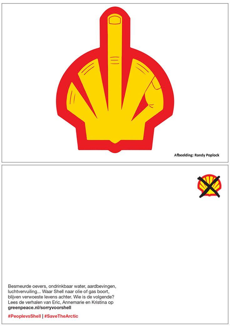 Royal Dutch Shell maakt miljoenen slachtoffers. Waar dit Nederlandse bedrijf naar olie of gas boort, blijft een aangetast landschap achter. In Nigeria zagen vissers hun viswater veranderen in een olieplas. In Groningen voelen mensen zich onveilig in hun huis. Klimaatverandering als gevolg van olie- en gasproductie veroorzaakt nu al overstromingen, hongersnood en burgeroorlogen. Op Curaçao dumpte Shell een baai vol met asfalt en giftige stoffen. Nu heeft Shell zijn pijlen gericht op de…