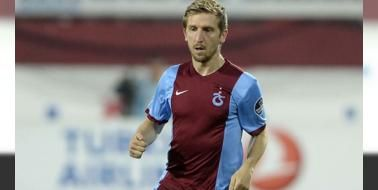 Marko Marin Olympiakos'a imza attı: Geçen sezon Trabzonspor'da kiralık olarak oynayan Marko Marin Olympiakos'a transfer oldu.