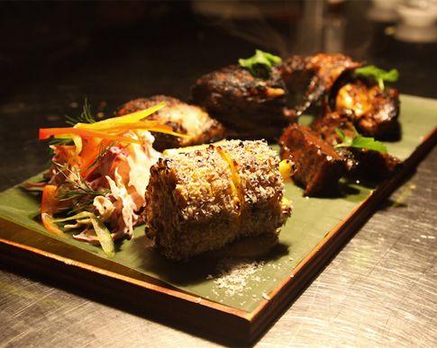 Bax Food Co | Melbourne | The Urban List