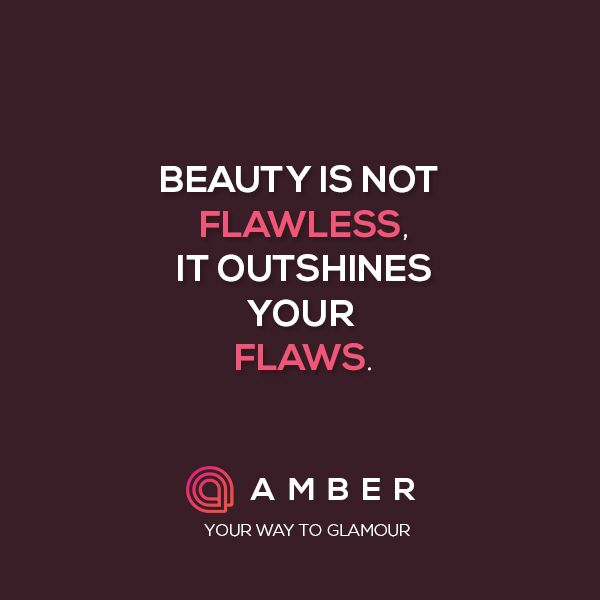 Be even more flawless with Amber. register for your beta- invite today at http://getamber.com