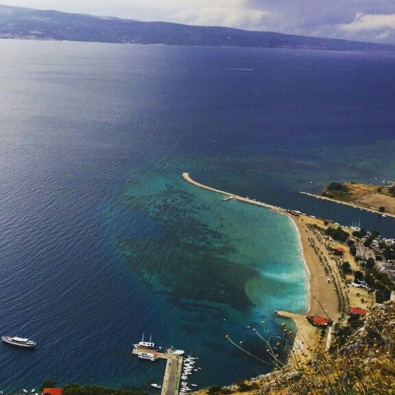 Croatia, Borak