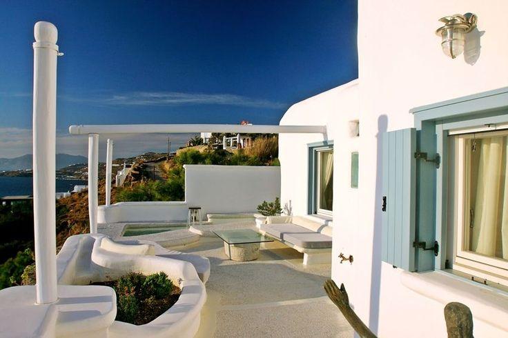 Emerald Villa Mykonos