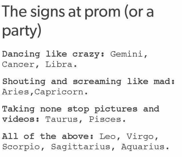 Horoscope Humor: 22 Best Zodiac Signs Images On Pinterest