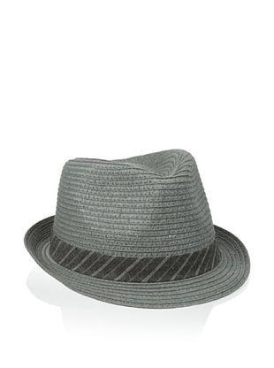 42% OFF Ben Sherman Men's Sewn Braid Straw (Smoked Pearl)