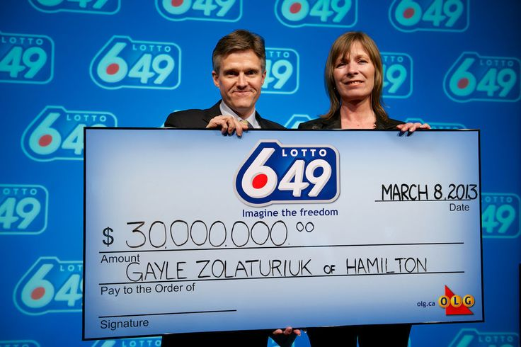 Canada Lotto 649, this lottery distributes life-changing, multi-million dollar jackpots across Canada and around the world. Get lucky numbers for lotto 649.