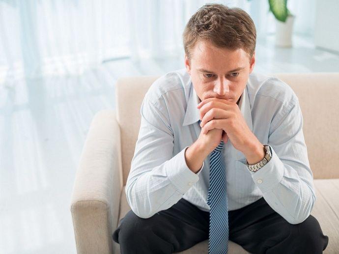 6 наиболее распространенных мужских болезней