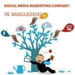 Social Media Marketing Company in Bangladesh