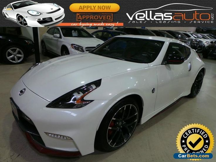 best 25 370z nismo for sale ideas on pinterest nissan cars for sale 350z nismo for sale and. Black Bedroom Furniture Sets. Home Design Ideas