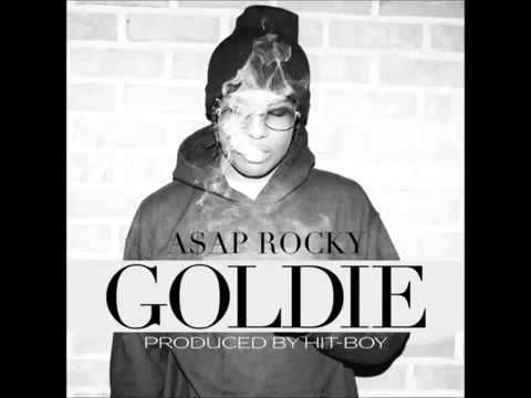 ASAP Rocky - Goldie. Tonight on the Jambox. Lets kill this work.