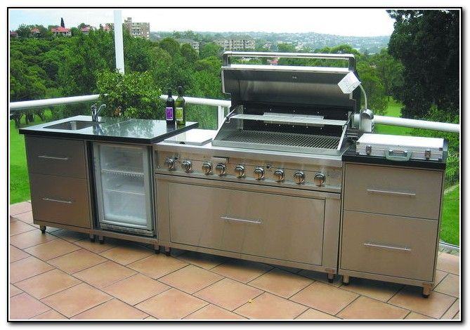 Stainless Steel Outdoor Cabinets Lowes Kitchen Cabinets
