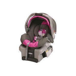 Graco SnugRide Classic Connect 30 Infant Car Seat Lexi Graco