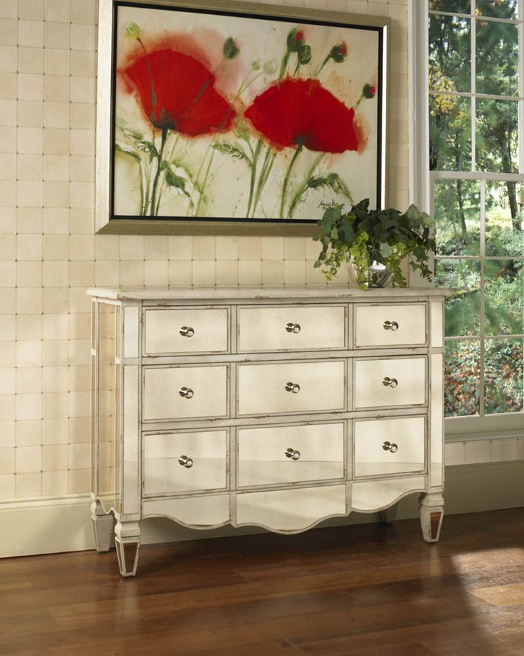 Accents, Mirrored Accent Chest   CLOSEOUT, Dining Room Table Sets, Bedroom  Furniture, Curio Cabinets And Solid Wood Furniture   Model 739349   Home  Gallery ... Part 19