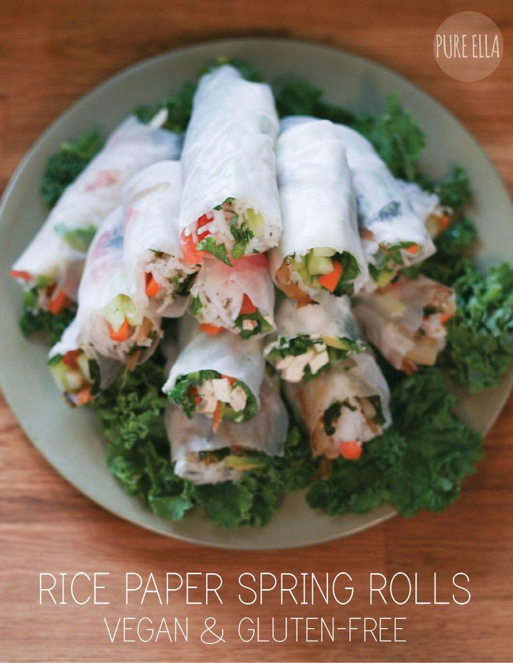 ... ceviche spring rolls ceviche spring rolls ceviche spring rolls recipes
