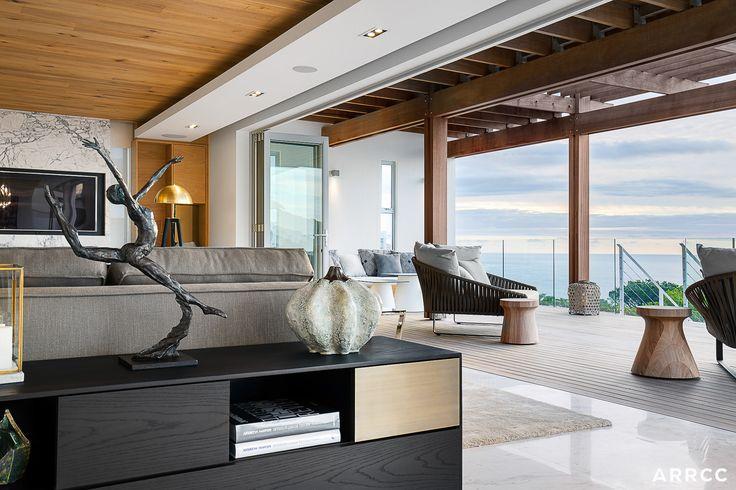 ZA Cape Villa - ARRCC inspiration, design inspiration, interior decor, interior architecture, house ideas, luxury