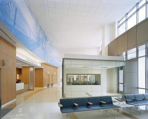 Marion General Hospital Emergency Room
