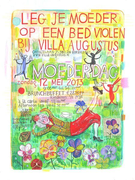 Hotel Restaurant Villa Augustus oranjelaan 7 3311 DH Dordrecht 078-6393111