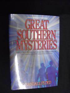 """""""Great Southern Mysteries"""" av E. Randall Floyd"""